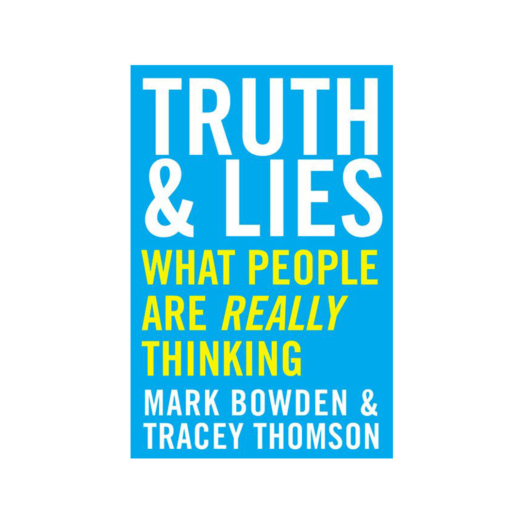 Truth & Lies