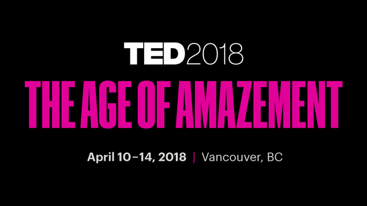 TED2018